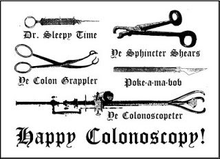 colonoscopy