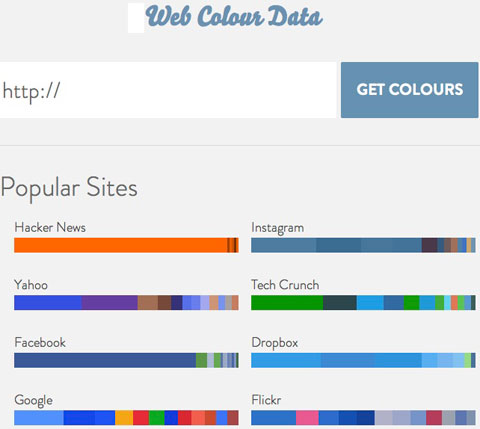 webcolour